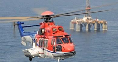 Torne-se um piloto de helicóptero offshore e alcance um mercado que poucas pessoas conhecem