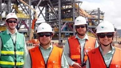 As vagas são para atuação na unidade de negócios na Usina Moema e os técnicos ou engenheiros farão atividades de manutenção, vejam os requisitos.