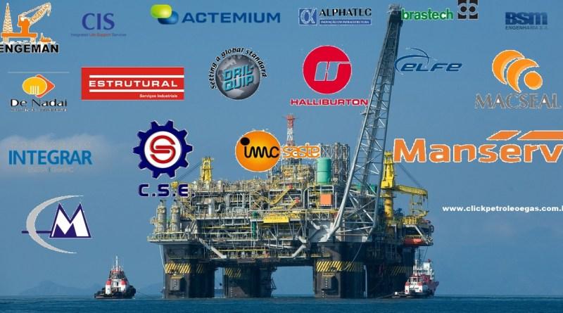 offshore empresa lista de email contato