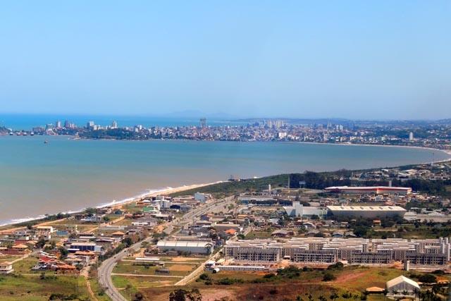 Resultado de imagem para novo Porto de Macaé