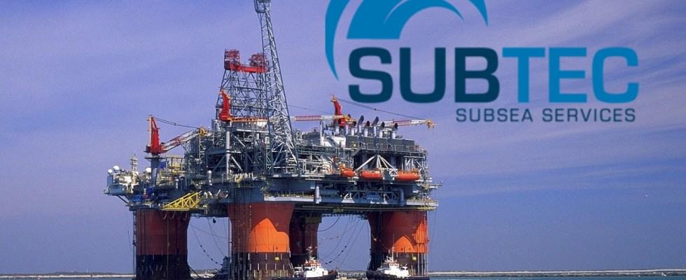 Subtec macaé offshore vagas