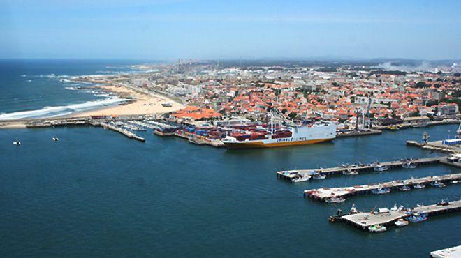 Portugal Portos Vagas Recursos Humanos