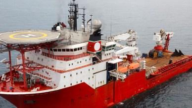 marítimos vagas fpso offshore