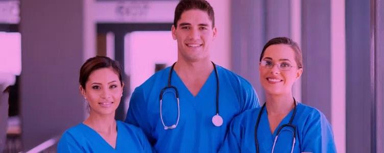 Enfermeiro Embarcado