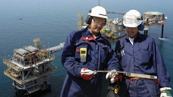 emirados arabes vagas petróleo brasileiro
