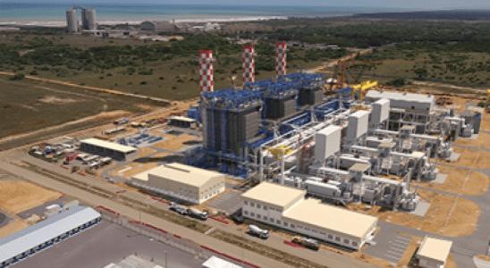 Termoelétrica em Aracaju busca profissional URGENTE.