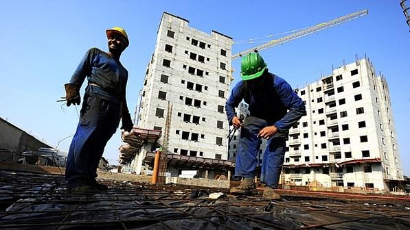 emprego construção civil curitiba obras