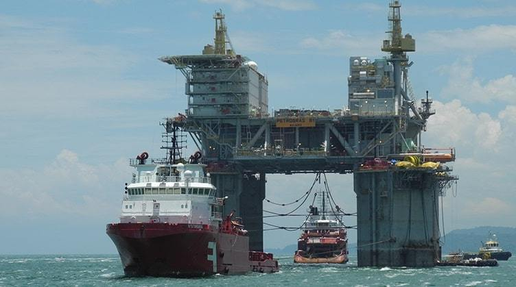 offshore work libia job