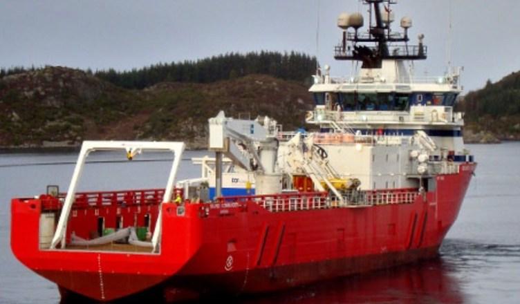 Processo de seleção para preenchimento de vagas Marítimas