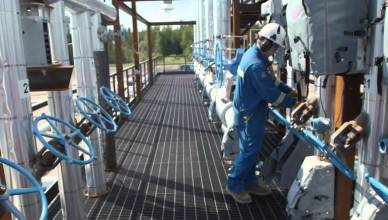 Empresa ELFE contratando técnicos para vagas offshore