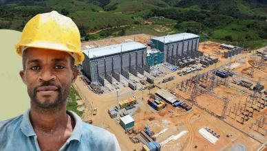 vagas obras construção civil empregos