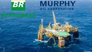 México joint venture petrobras murphy