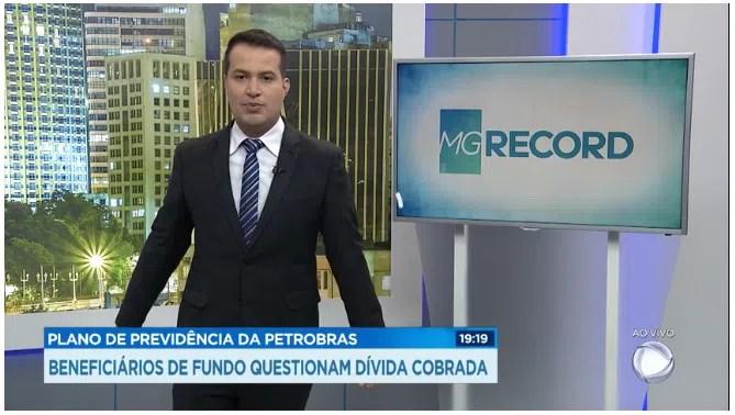 Petrobras Previdência Funcionários
