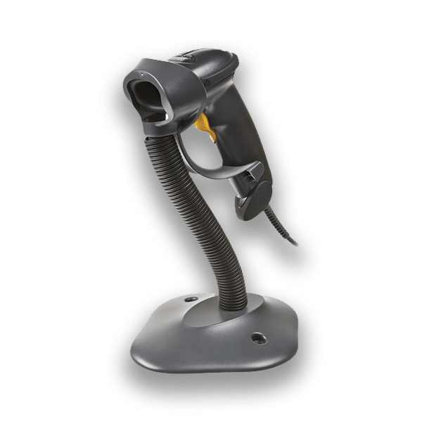 Zebra LS2208 Scanner