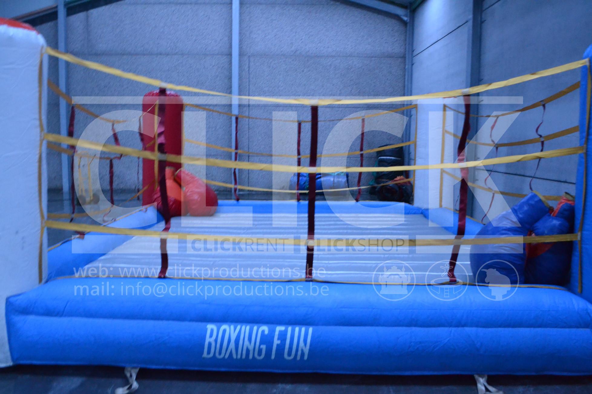 Boxing Fun huren