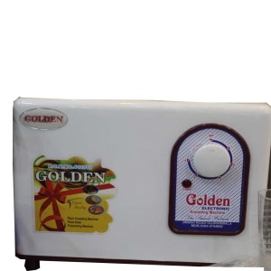 Golden Electronic Kneading Machine
