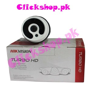 HIK Vision Turbo HD CCTV Camera