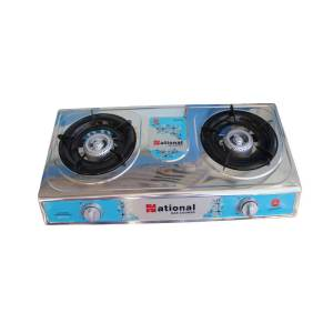 double National cooker gas - online shop in pakistan