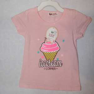 half t-shirt for bayb girls - shop online in Pakistan
