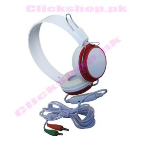 KDM E795 Headset With Microphone - shop-online in pakistan