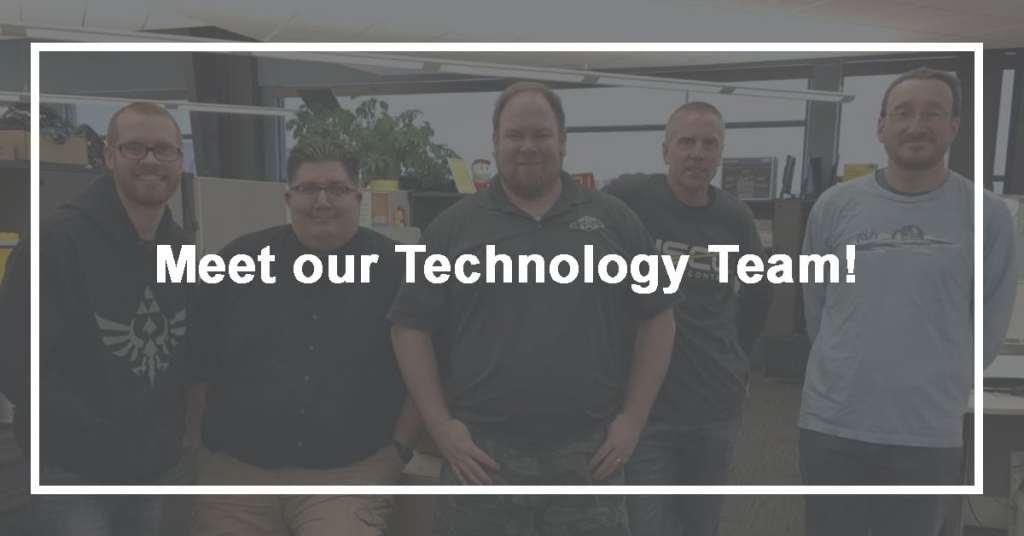 Technology-Team