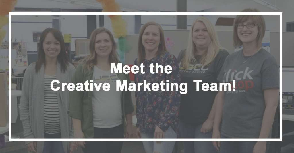 Marketing-Team