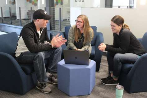 Digital Tools Meeting
