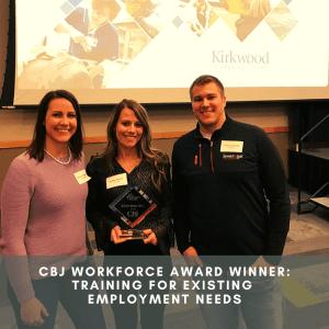 CBJ Workforce Awards