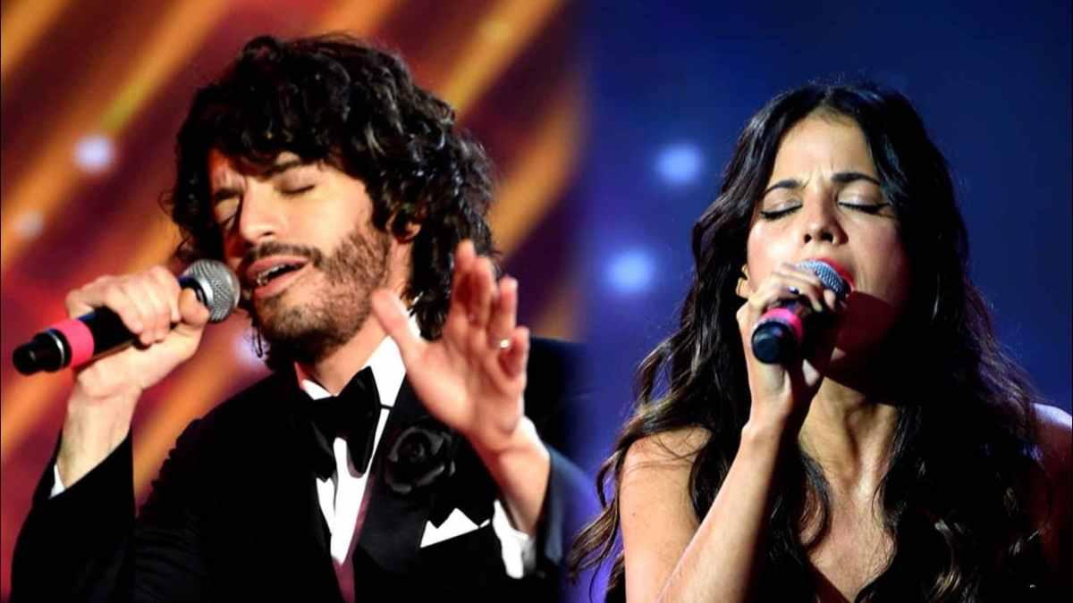 Cande Molfese debutó en el «Cantando 2020»