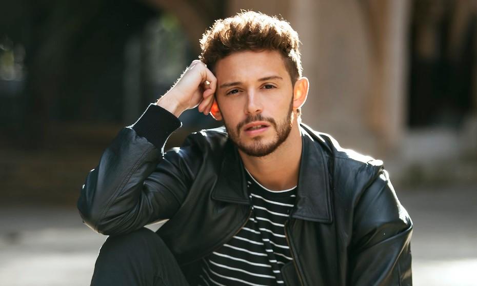 Ruggero Pasquarelli lanzó su nuevo tema «Puede»