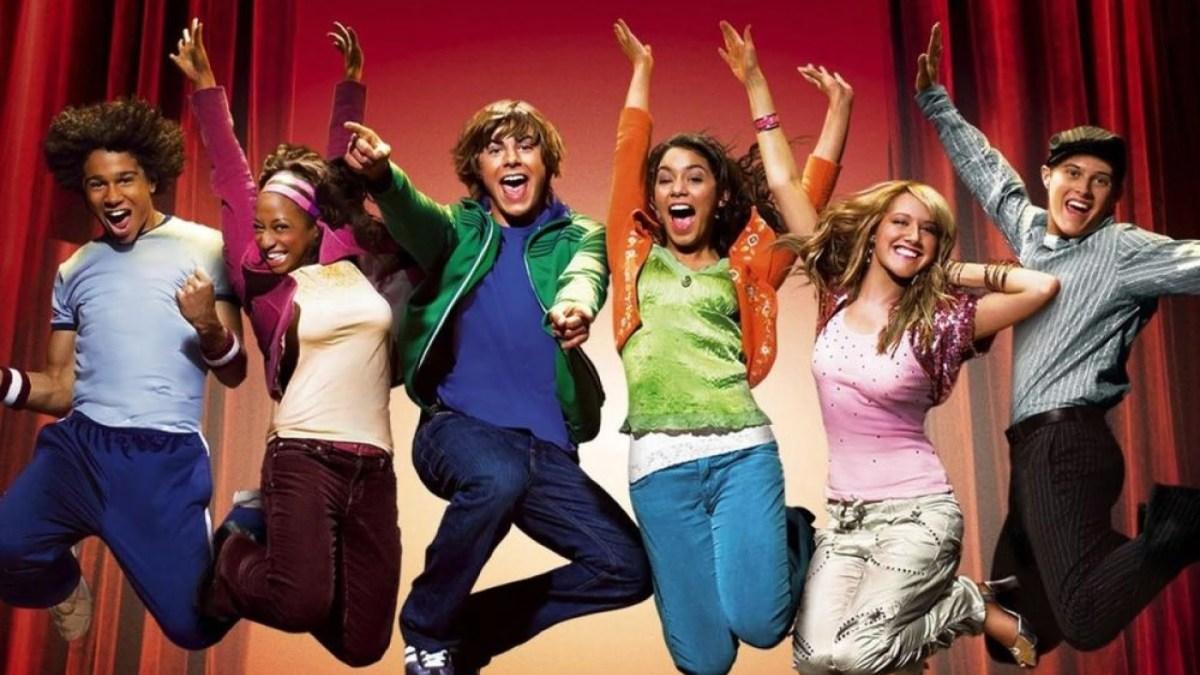 Se cumplen 14 años del estreno de High School Musical