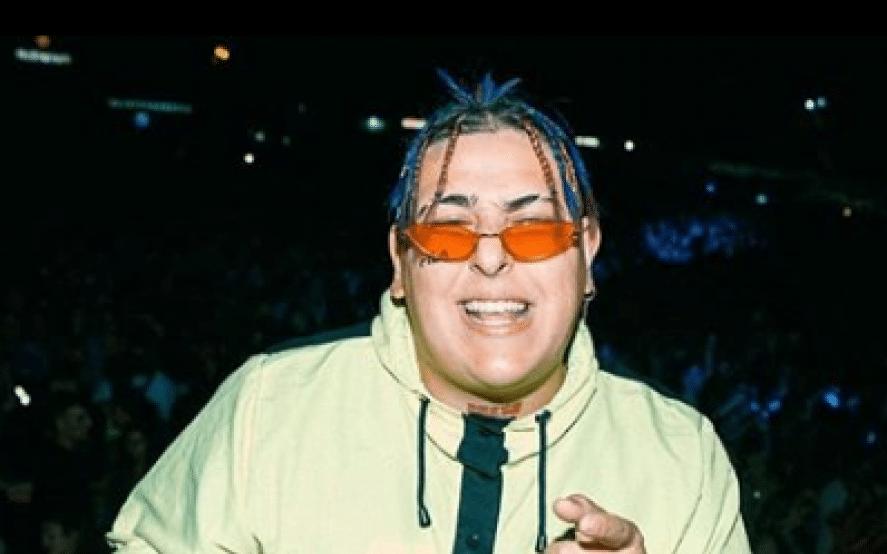 """El chapu Martínez estrenó su nuevo tema, """"Likes"""""""