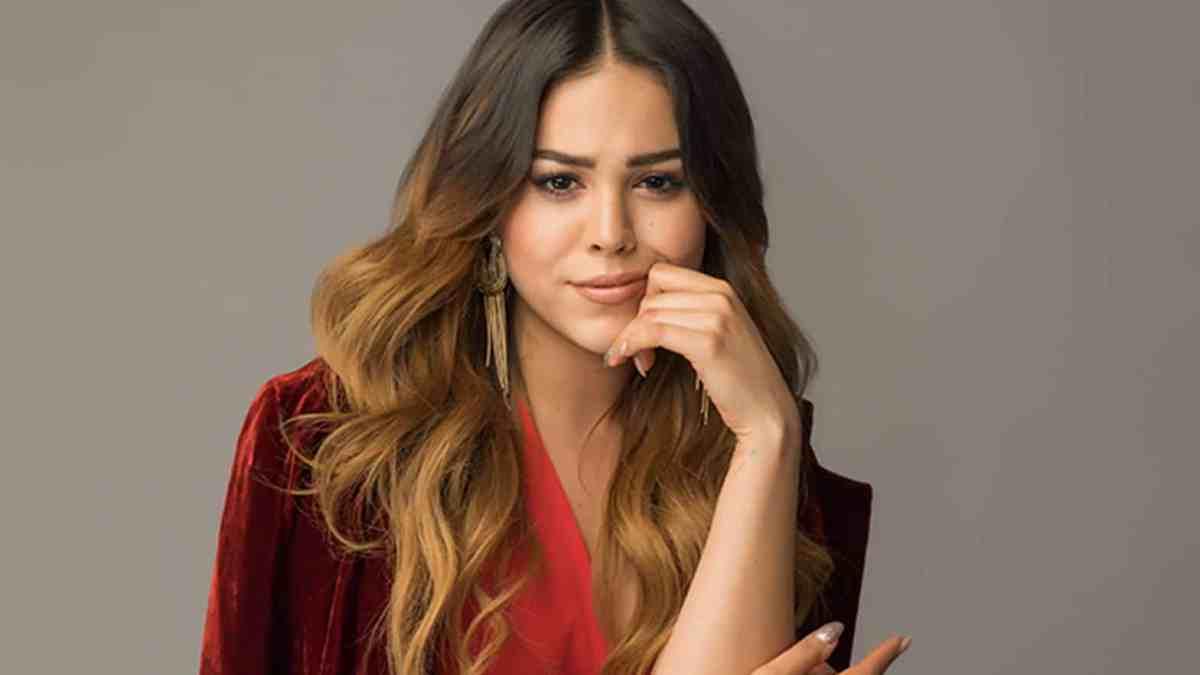 Danna Paola se hará un ADN con Lorena Paola para saber si son hermanas