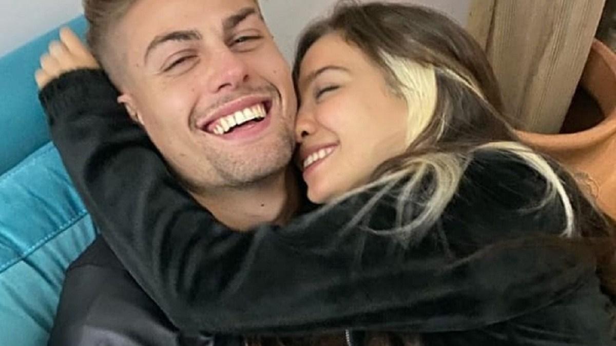 El gran gesto de amor del novio de Malena Narvay