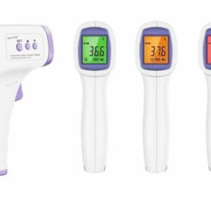 Contactless Infrared Thermometer, Non Contact Thermometer