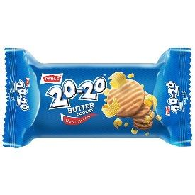 Parle 20-20 Butter Cookies 45g