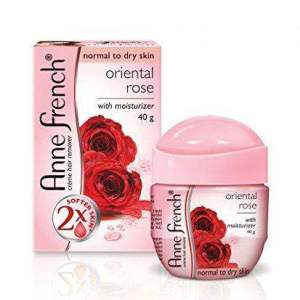 Anne French Rose Hair Remover 40g - ClickUrKart