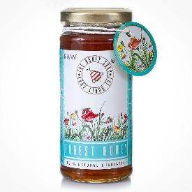 Raw Forest Honey 100% Pure and Natural 320g - ClickUrKart
