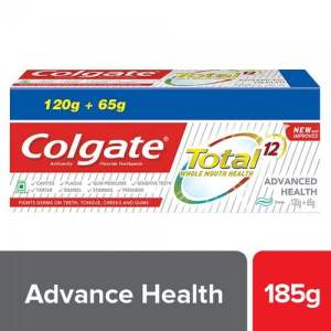 Colgate Total Advanced Health Anticavity Toothpaste - ClickUrKart