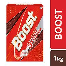 Boost - Health, Energy & Sports Nutrition Drink