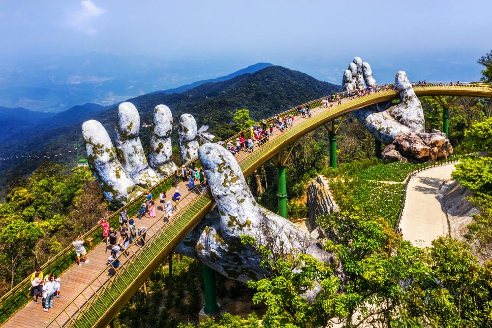上週旅遊新聞回顧(0414-0420):峴港旅遊局高雄宣傳觀光 – Click-Vietnam