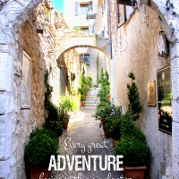 Adventure // St. Paul {Photo Challenge}
