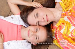 Connie Hanks Photography // ClickyChickCreates.com // family photography poses, posing