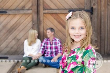 Connie Hanks Photography // ClickyChickCreates.com // family photos, San Diego family photography, family photo session, family photography, rustic park photography