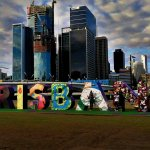 Vivere in Australia: Brisbane City