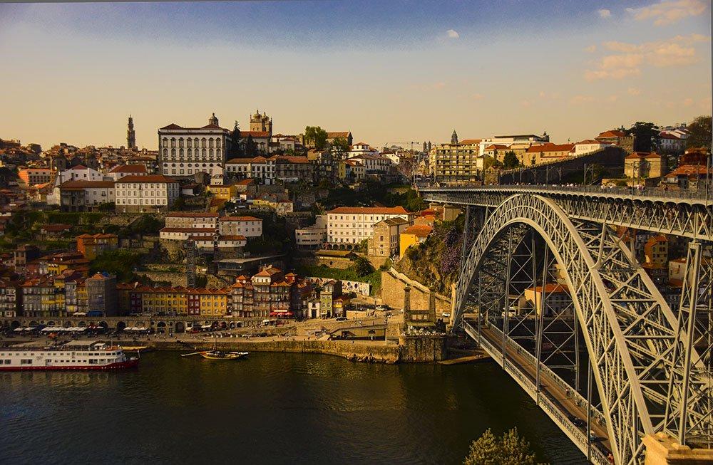 Cosa vedere a Porto 4 giorni