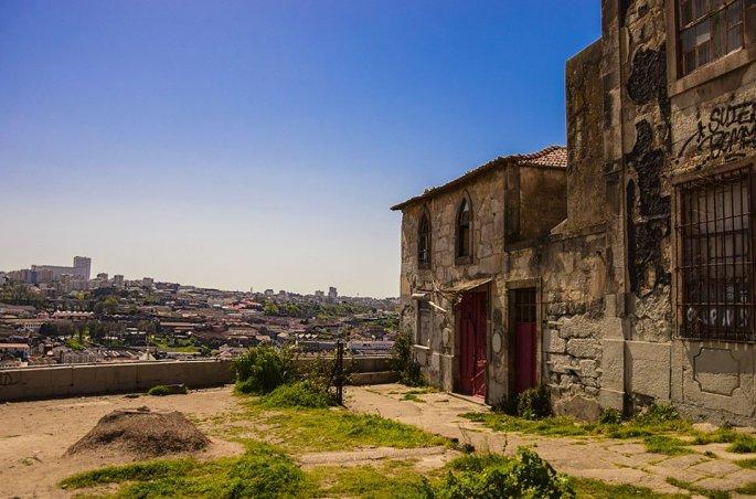 Porto Terrazza Miradouro da Vitoria