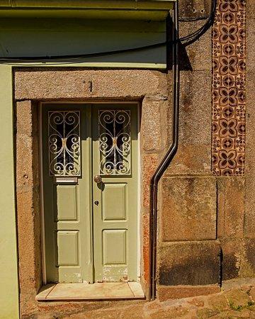 Porto Vicoletti tipici