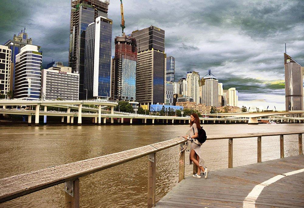 Come organizzarsi per trasferirsi in Australia?