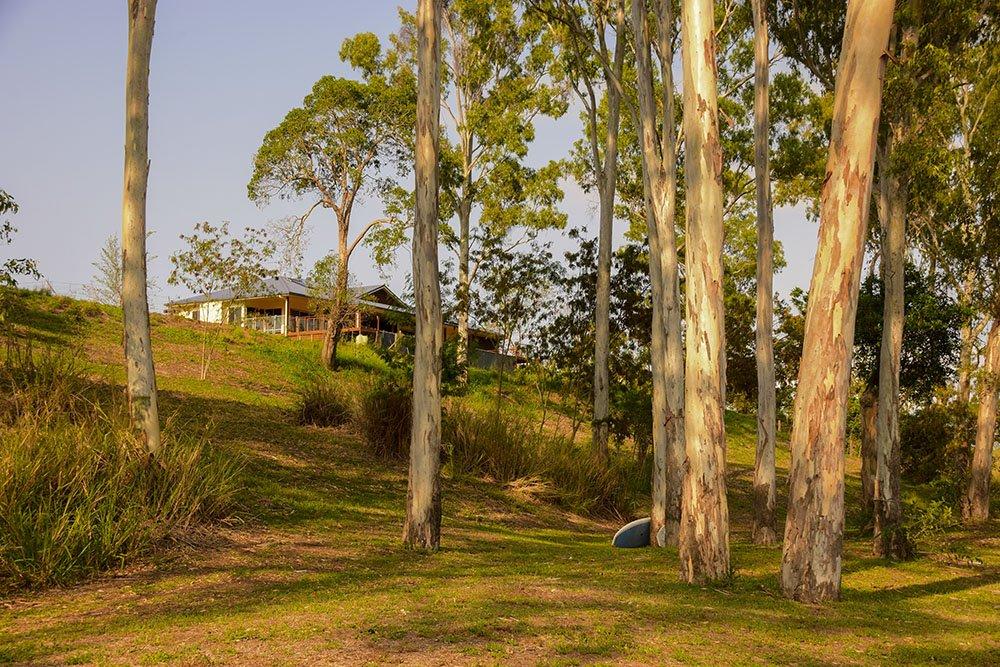 Farmstay Burnet River